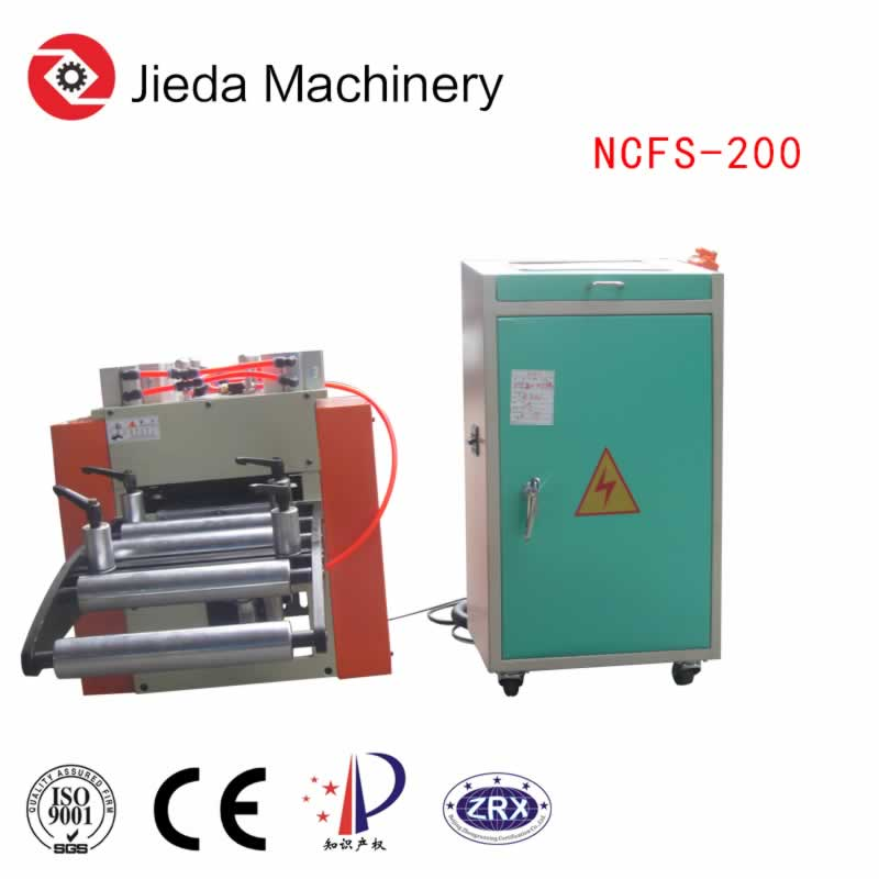 NC Servo Pneumatic Roller Feeder Machine For Thick Coil
