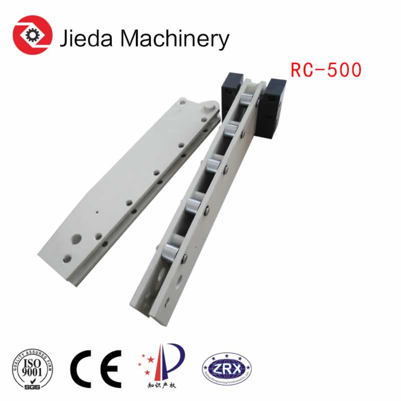 Die Arm Of Quick Die Change System For Injection Machine