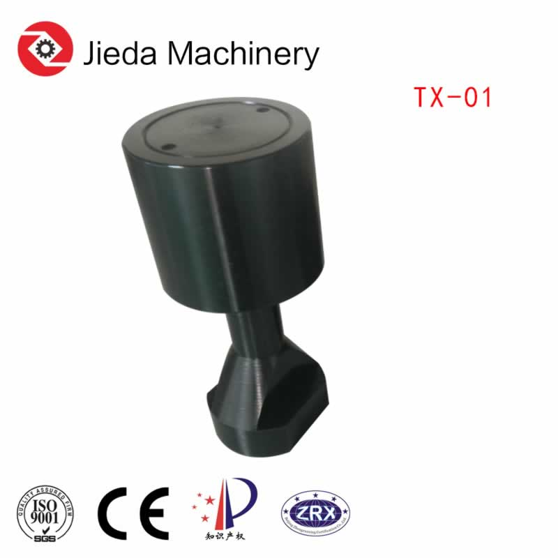 TX Hydraulic Die Clamping Device For Stamping Machine