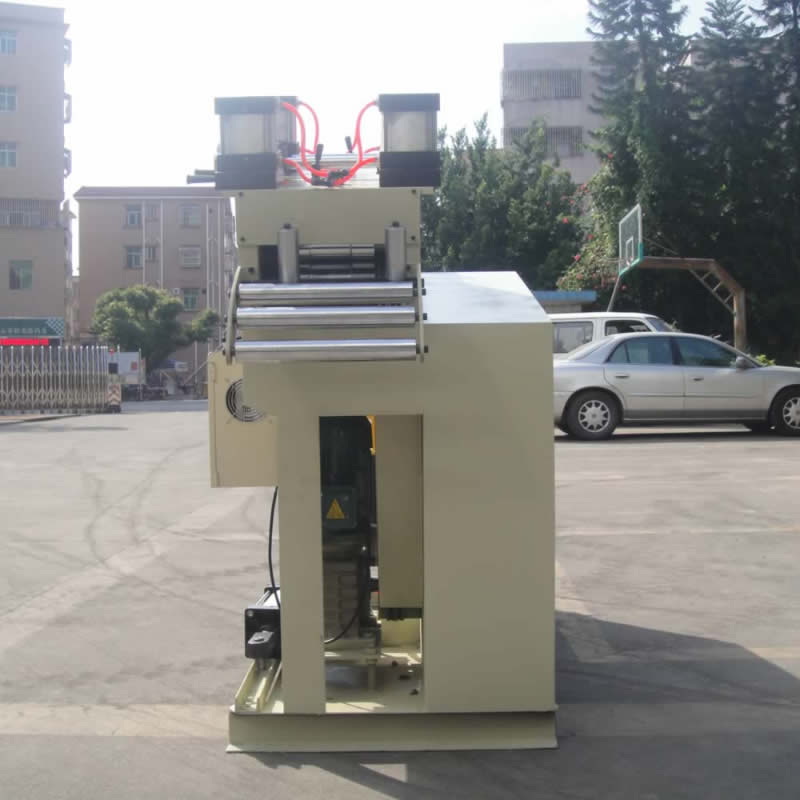 3In1 Steel Coil Feeder Line