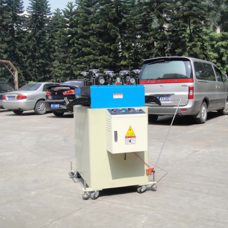 Automatic Coil Feeder